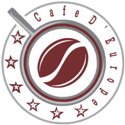 Cafè d'Europe Logo